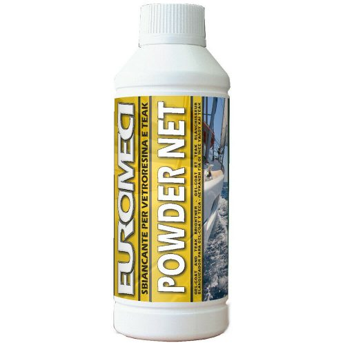Sbiancante detergente per gel-coat Powder Ne